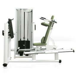 gym80 Leg Press Seated/Lying (Medical)