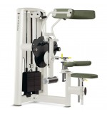 gym80 Lateral Machine (Medical)