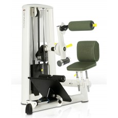 gym80 Special Abdominal Machine with round chest pad (Medical)