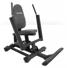 gym80 Trunk Press/Seated Rowing (Medical)